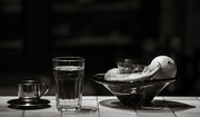 19th Feb 2020 - Still Life:  On the Kitchen Counter