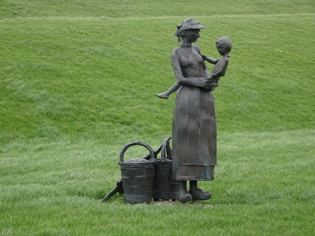 fisherman's wife by gijsje