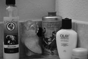 19th Feb 2020 - Powder Room Essentials