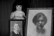 19th Feb 2020 - My Maternal Grandmother