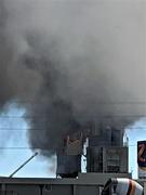 20th Feb 2020 - Industrial Fire