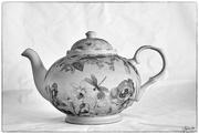 20th Feb 2020 - Teapot