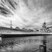 USS Wisconsin by rosiekerr
