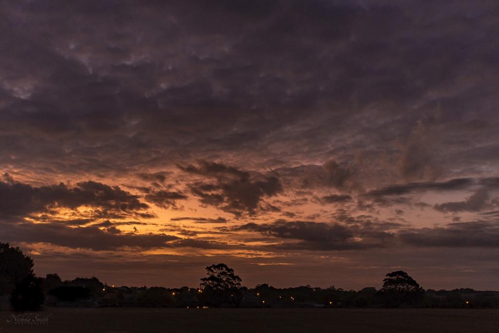 Sunset Detour by nickspicsnz