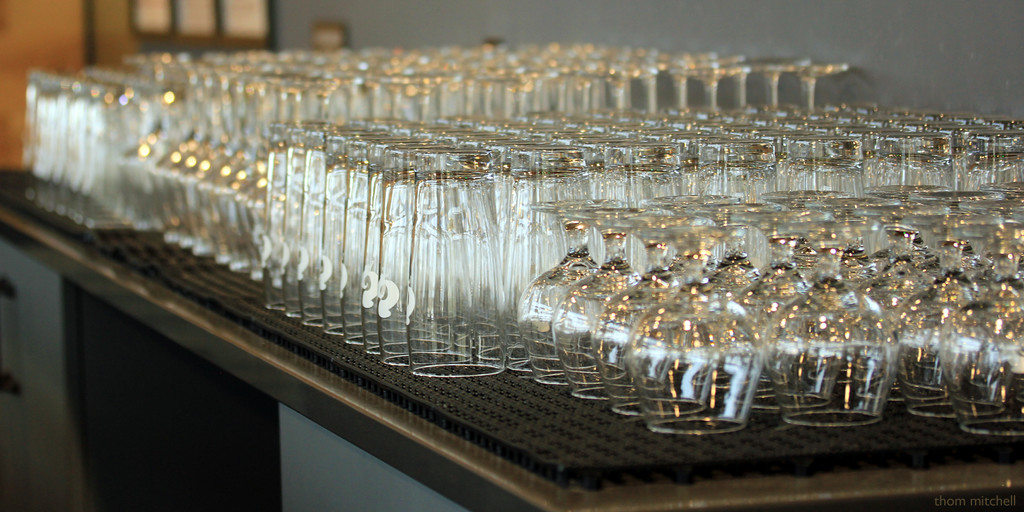Glassware by rhoing