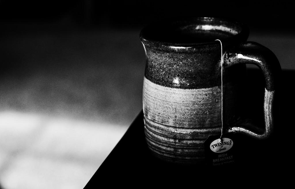 Mug and Shadow by mzzhope