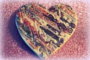 20th Feb 2020 - Heart #20
