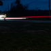 Light Trails in early morning