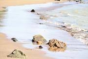21st Feb 2020 - Gentle shore line