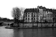 17th Feb 2020 - along the Seine