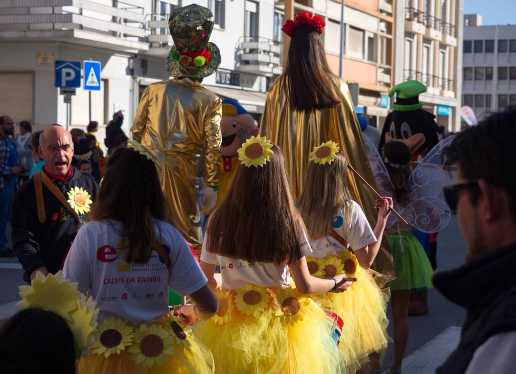 Carnaval Critic by fotoblah