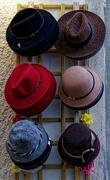 20th Feb 2020 - 0220 - Hats