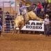 LHG_0961- Bull and rider