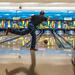 bowling hubster