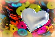 21st Feb 2020 - Heart #21