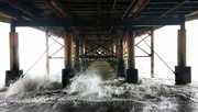 22nd Feb 2020 - Teignmouth Pier Needs Lots Of TLC