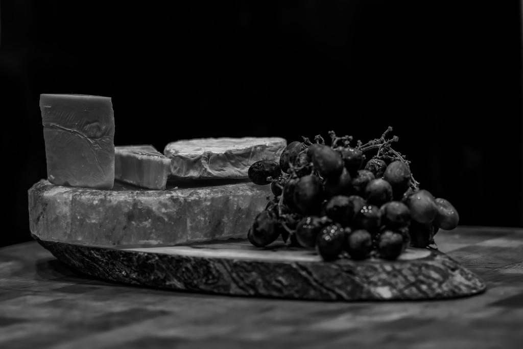 Cheese Plate by samae