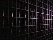 24th Feb 2020 - Black bottles on black shelves.