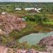 Lagoons Guar Petai