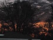 23rd Feb 2020 - recent Winter Sunrise