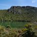 Hartz Mountains in Tasmania