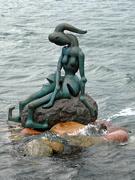 16th Feb 2020 - Mermaid 2