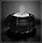 24th Feb 2020 - Candle light .