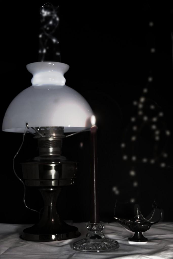 Let There Be Light- Three Ways by 30pics4jackiesdiamond