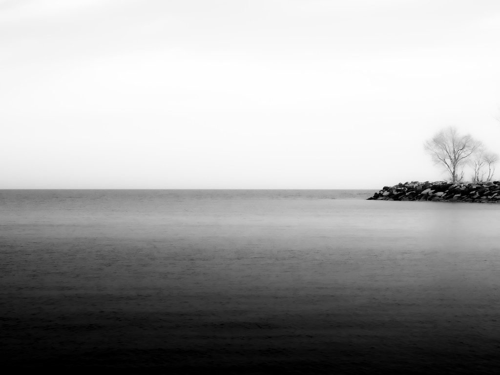 minimal scape... by northy