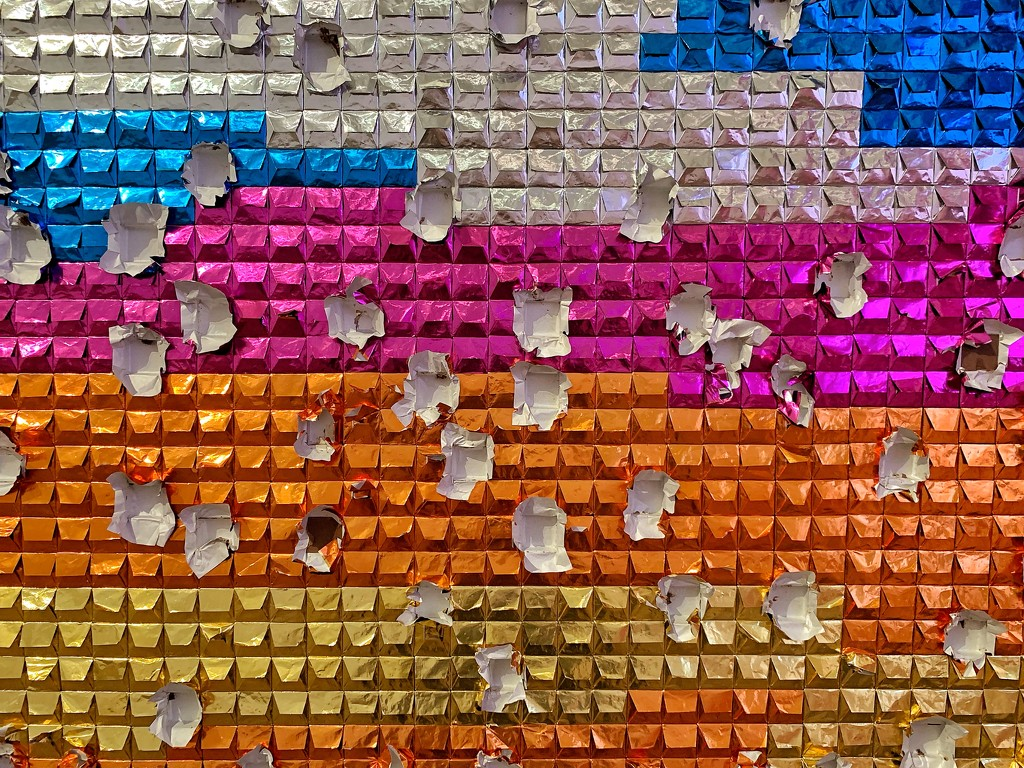 Rainbow chocolate  by cocobella