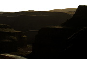 23rd Feb 2020 - Suset on the Mesas