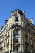 21st Feb 2020 - Paris architecture