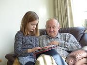 24th Feb 2020 - Granddaughter