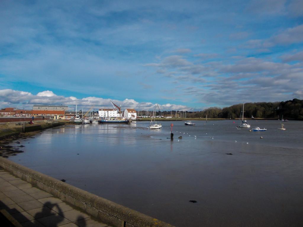 woodbridge by the river by ilovelenses