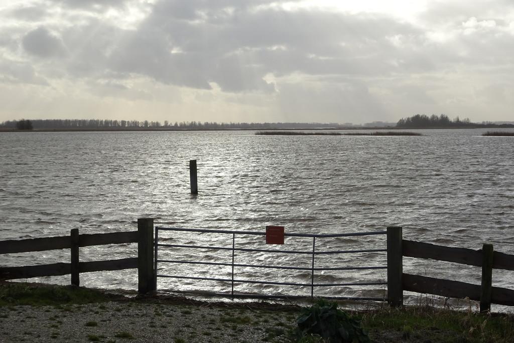 Lauwersmeer by gijsje