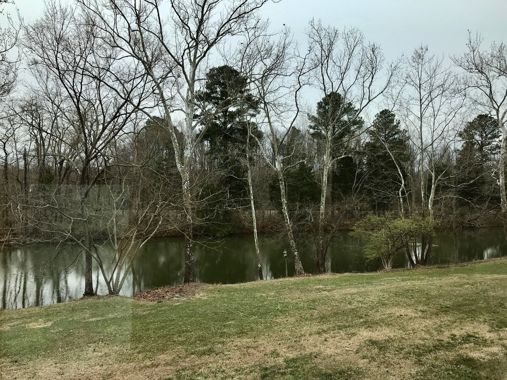 Along the James River by allie912
