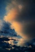 24th Feb 2020 - Clouds