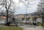 18th Feb 2020 - View of Margaret Bridge