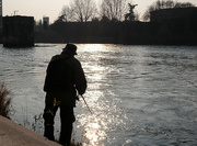 25th Feb 2020 - The fisherman