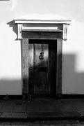 25th Feb 2020 - Old door