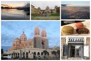 25th Feb 2020 - MFPIAC Tell A Story - my trip to Marseille