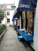 26th Feb 2020 - David's Bookshop