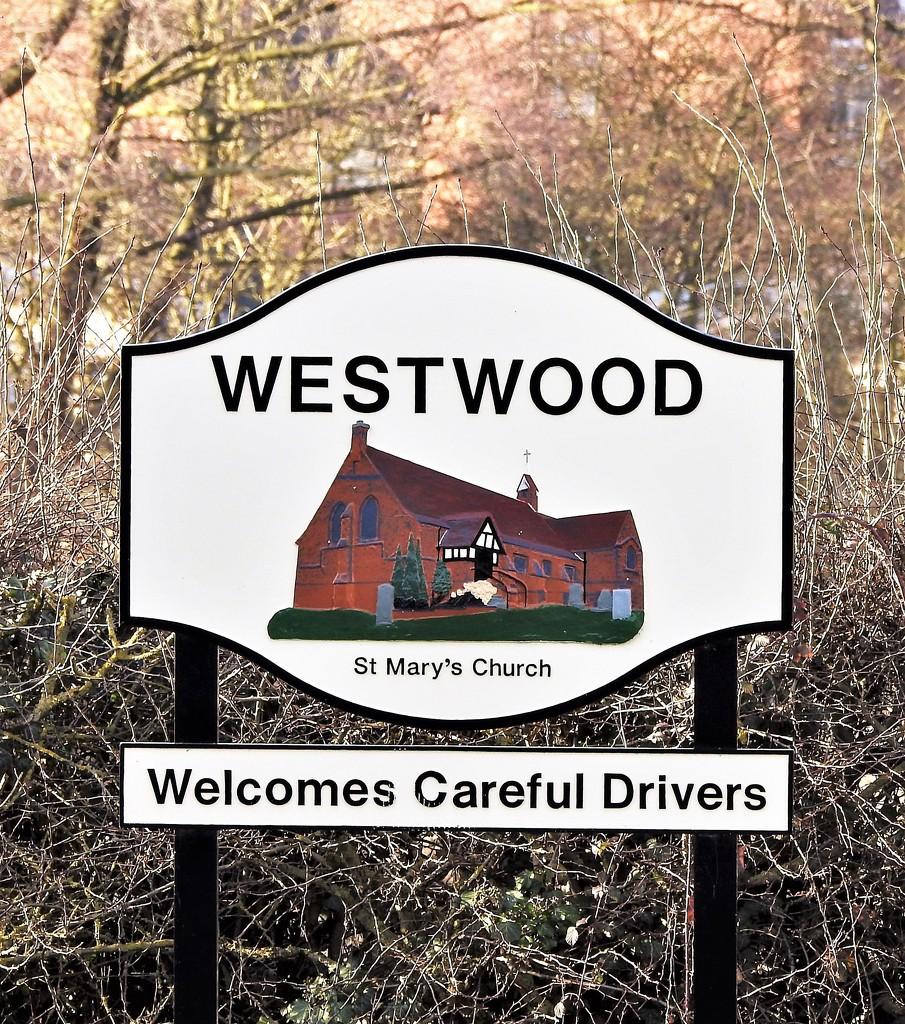 Westwood by oldjosh