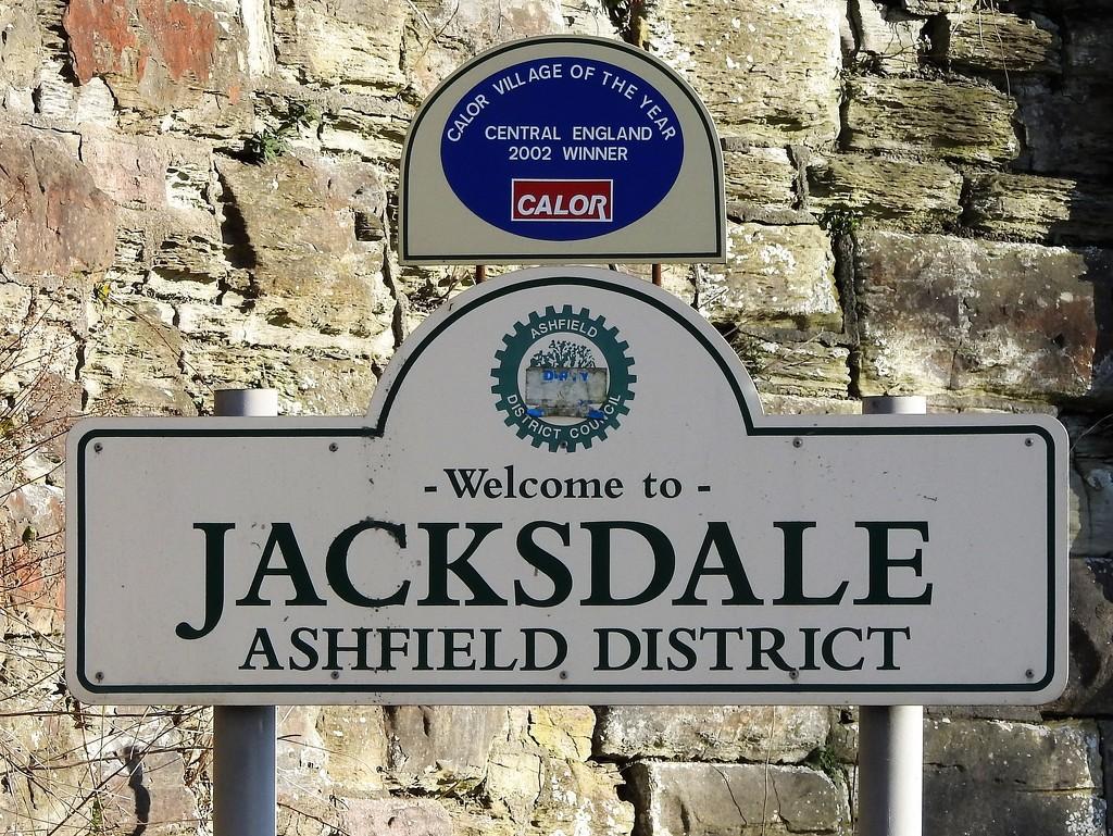 Jacksdale by oldjosh