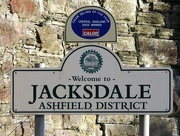 18th Feb 2020 - Jacksdale