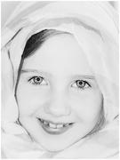 25th Feb 2020 - High key of Grace, my eldest granddaughter