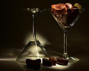 26th Feb 2020 - Chocolate Martini