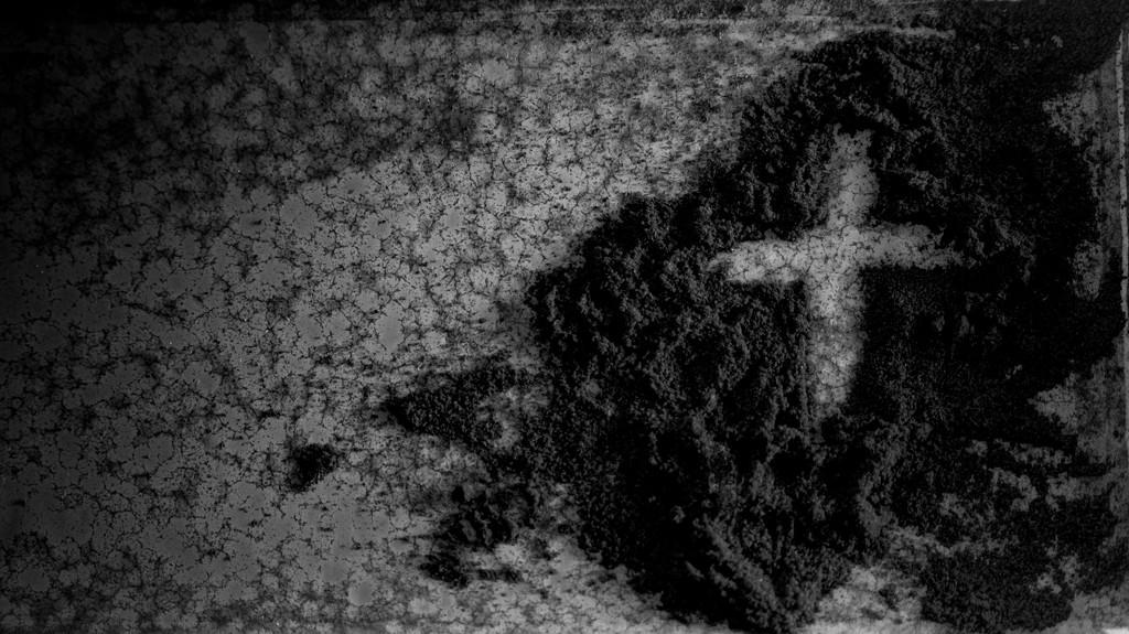 Ash Wednesday  by bokehdot