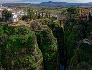26th Feb 2020 - 0226 - From the old bridge at Ronda