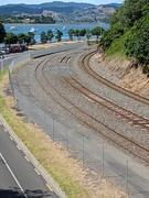27th Feb 2020 - Dive Crescent Rail